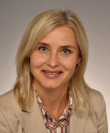 Hon tar över som Senior Public Affairs Manager på BASF i Sverige