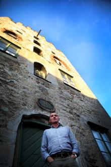 Gotländsk professor riktar världens ögon mot Gotland