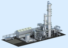 Toshiba and Mizuho Information & Research Institute to Lead Japan's Largest CCS Project