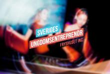 Den 18 november är det dags för Fryshusets stora entreprenörkapsgala