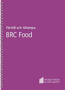 Ny handbok för BRC Food, version 7.