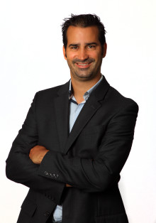 Miguel Bullón, the new Global Retail Director for Panda Security