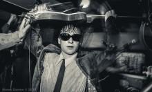French Teen Garage Punks, The Arrogants : European tour dates