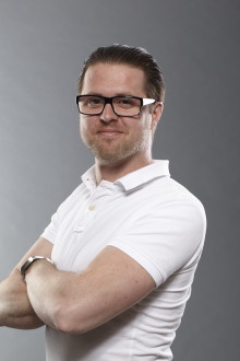 Anders Strandberg
