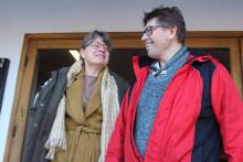 Inte bara för bohemer! Opera på bio lockar i Lindesberg