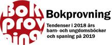 Bokprovning på turné till Vimmerby