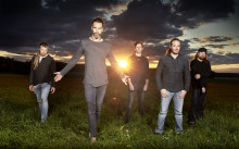 Regina Lund och Pain of Salvation till Springpride