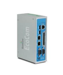 EcoGuard lanserar EcoCom – ny kommunikationsenhet för mätning i fastigheter