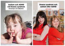 Ny broschyr om autism och ADHD vid Downs syndrom