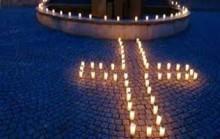 Vi har fått nog! - Ljusmanifestation mot våldtäkter och mäns sexuella våld