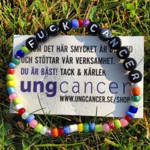 Hjälp Ung Cancer på Frölunda Torg