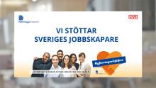 Nyföretagarhjälpen: Att ställa om LIVESÄNDNING idag, kl 12.30