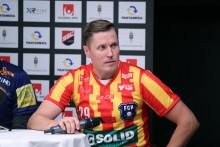 Mika Kohonen historisk - gjorde poäng nummer 1000