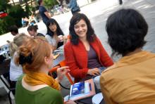 Undervisning för nyanlända – möjligheter och resurser