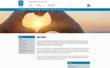 Flens kommuns webbplats får ny skepnad