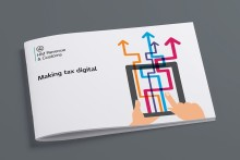 Digital revolution for the tax system to cut red tape for British business