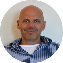 Magnus Schölander