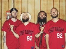 Musik- och graffitifest stänger kulturhuset Fabriken Ekerö den 2-3 juni