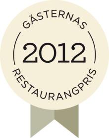 Bookatable lanserar nytt branschpris för restauranger - Gästernas Restaurangpris!