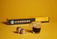 Nestlé bringer Starbucks kaffe ind i dansk detailhandel