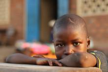 Våldet mot barn i Centralafrikanska republiken måste upphöra