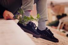 Fair, vegan & nachhaltig | Die besten Sneaker für den Herbst