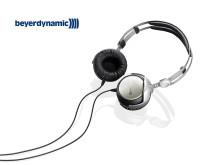 Bärbara high-end hörlurar - nu med Tesla-teknologi och Apple godkänd headsetfunktion