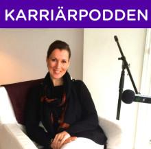 Ny gäst i Karriärpodden: Jessica Anderen ställföreträdande landschef IKEA Sverige