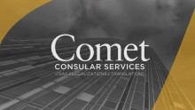 Comet sökte avancerad köhantering och valde Weblink Unified 2.0