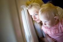Ferie med småbørn - hvad skal man være opmærksom på?