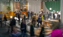 Stockholm Furniture & Light Fair – a growing force on the international design scene