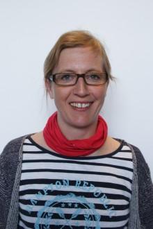 Eva Molin ny chef för klinisk kemiska laboratoriet på Universitetsdjursjukhuset vid SLU