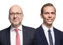 Cushman & Wakefield förstärker uthyrningsteamet ytterligare