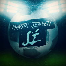 """Danska DJ:n Martin Jensen följer upp den virala succén med att idag släppa singeln """"Si"""""""