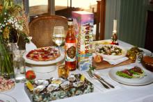 Grönstedts skapar nya mat- och dryckesupplevelser inför sommaren tillsammans med svenskarna.
