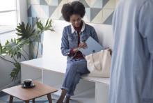 Microsoft lanserer Surface Laptop og nye verktøy for klasserommet