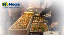 Välkommen till Hogias nätverkslunch på mässan Personal & Chef 2017