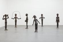 Rekordauktion – den största Contemporary Art & Design-auktionen på 10 säsonger