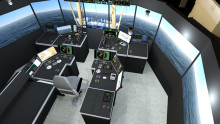 Kongsberg Digital to deliver state-of-the-art K-Sim Fishery simulator to VDAB in Belgium