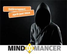 DELÅRSRAPPORT FÖR MINDMANCER AB (PUBL) 2014