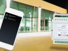 Uppdaterad fjärrstyrning för 3G
