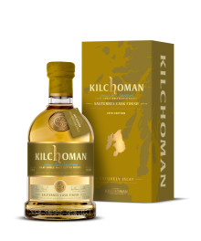 Kilchoman Sauternes Cask Finish -  Islay möter Bordeaux