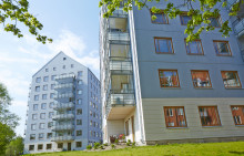 Bättre mobiltäckning inomhus: piloten i Göteborg är i gång