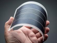 Flexible Solar Cell Market to Witness an Outstanding Growth by 2027 - Top Companies Flisom, Global Solar, MiaSole, PowerFilm Solar, Solbian, SoloPower Systems, Sun Harmonics, SunPower and Uni-Solar