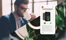 STÖK lanserar ny  site för JOBmeal