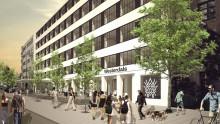 Westerdals Oslo ACT til Chr. Krohgs gate 32, Oslo. Politiets utlendingenhet flytter ut og bygget rehabiliteres