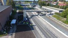 Sporveien trygger skoleveien på Bøler