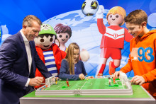 Die PLAYMOBIL-Highlights 2016