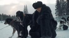 """Macky släpper musikvideo till """"Vinterdepress 2"""""""