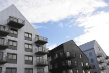 Energihus i Västerås kan bli Årets bygge 2019